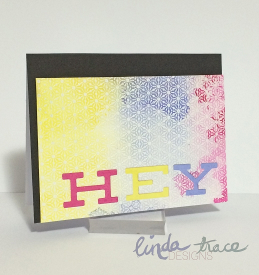 Hey card_May 1