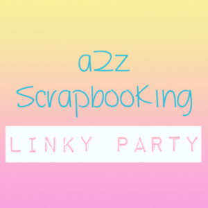 linky party graphic