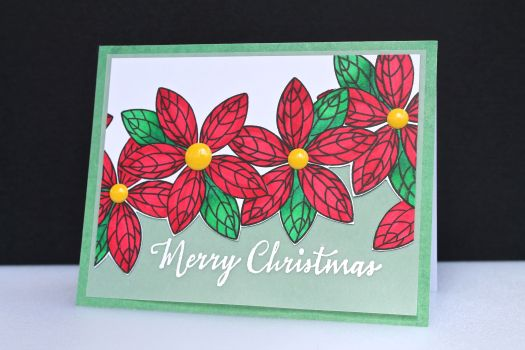 PaperPicnic Christmas Card