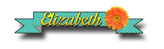 Elizabeth signature