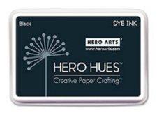 Hero Arts Black Ink
