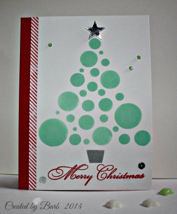 Merry Christmas - 9-12-14