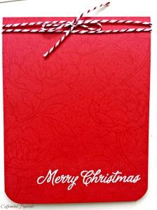 Merry Christmas front-jml