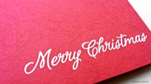 Merry Christmas closeup-jml