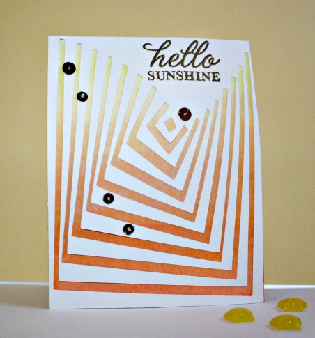 Hello Sunshine - 12 - 18 Final