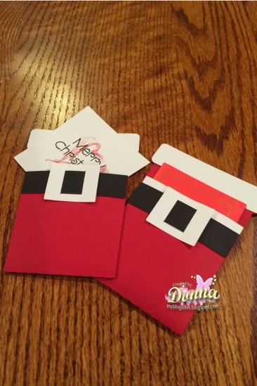 Santa Gift Card1