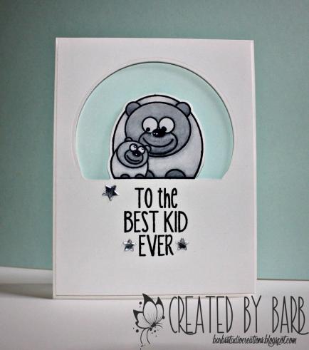 Best Kid - January 11