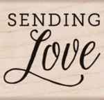 Hero Arts Sending Love