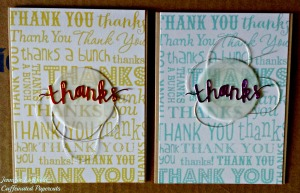 thank you cards hero arts