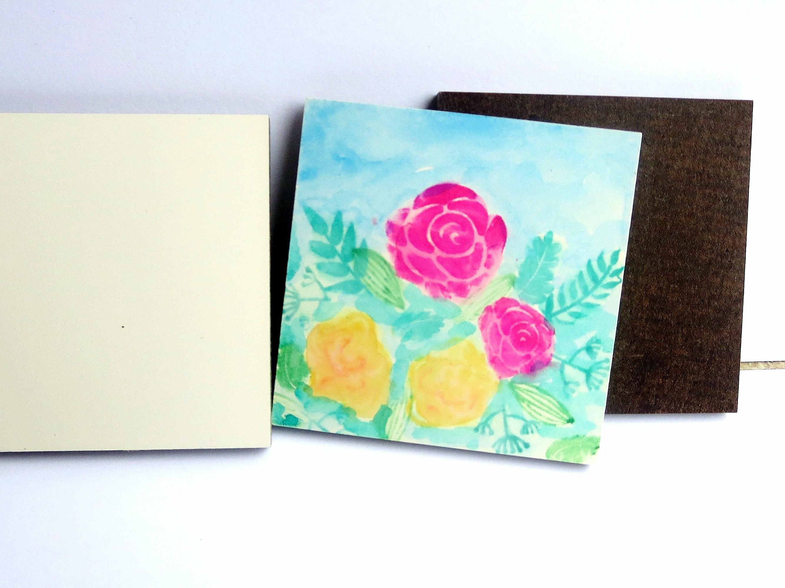 All In One Card And Gift A2z Scrapbooking Supplies