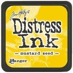 Mustard Seed Mini Inkpad