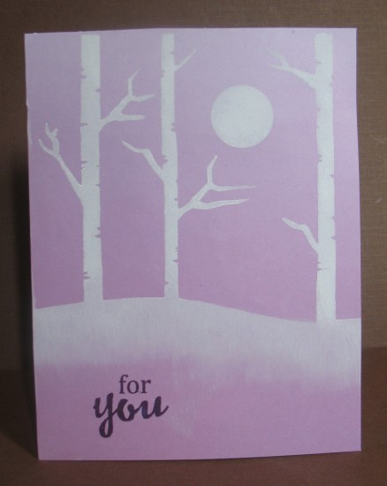 a2z Fall Pal Lavender Scene Stencil Oct 2015