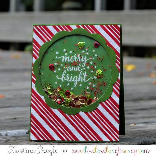 Merry and Bright Hero Arts
