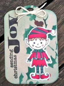 Elf #3