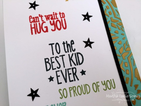 To The Best Kid Ever