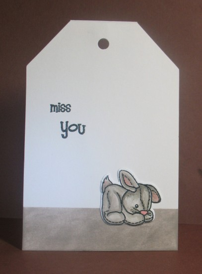 A2Z Embossed Bunny Mar 2016