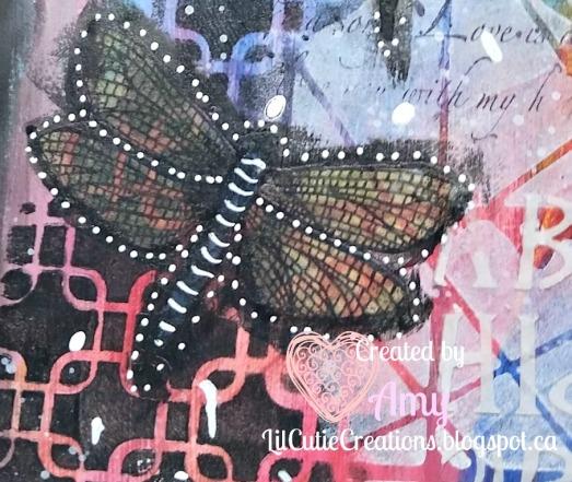 Feb 14 Dragonfly