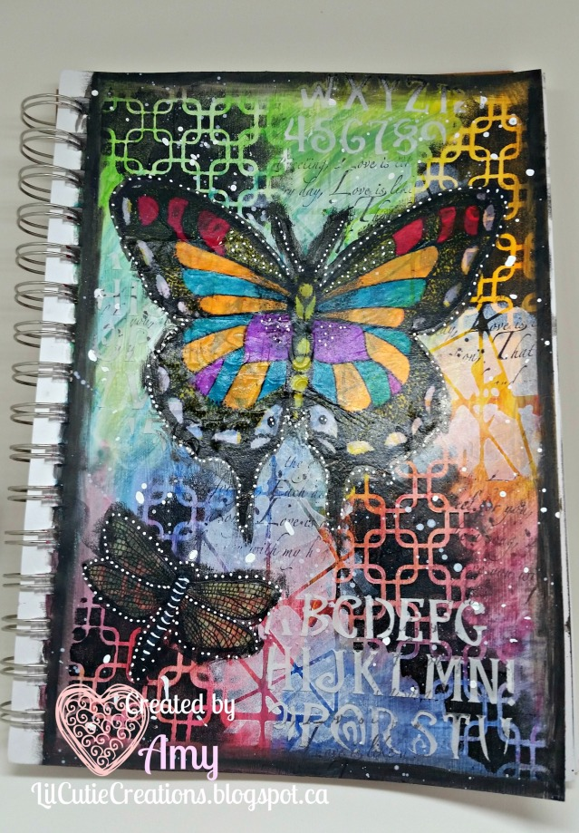 Feb 14 Journal