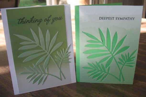 HA Palm Die Greens 2016