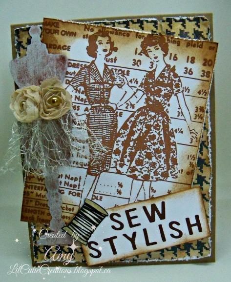 Sew Stylish