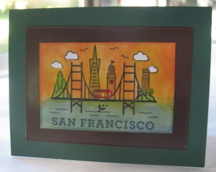 Hero Arts Destination San Francisco