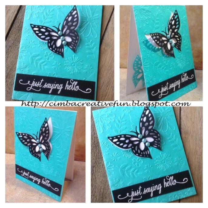 Vellum Swallowtail