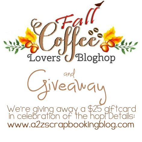 Fall Coffee Lovers Blog Hop Giveaway