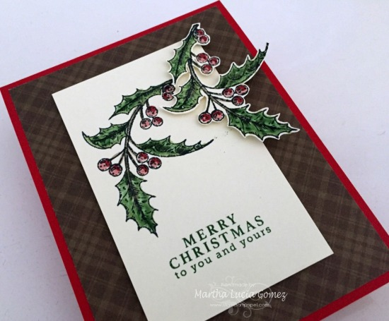 HAPPY HOLLY DAYS AND HOLIDAY MESSAGES BY HERO ARTS