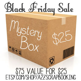Black Friday Mystery Box