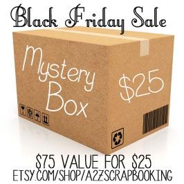 Black Friday Mystery Box