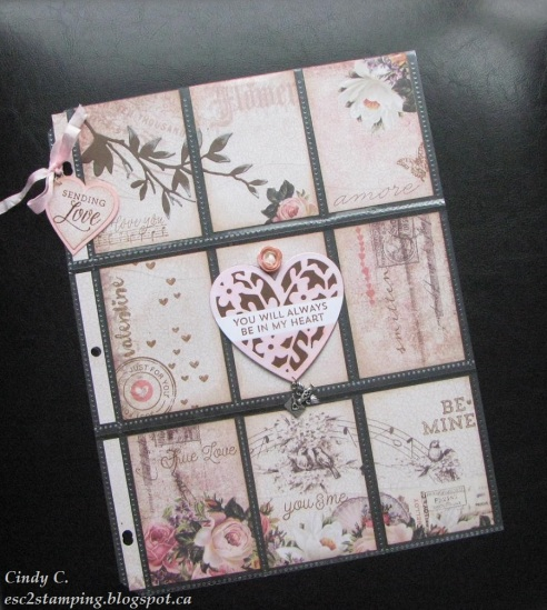 a2z_love_letter_w_hero_arts_floral_heart