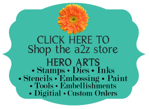 a2z scrapbooking store