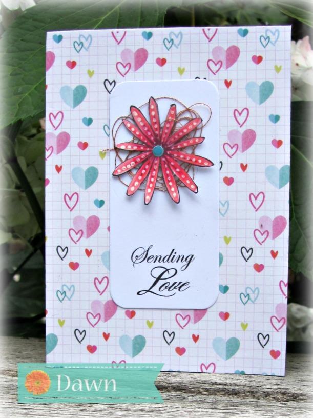 thumb nail Sendong Love