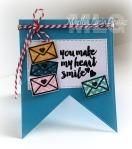 Love by Lia Hero Arts Stamp Set