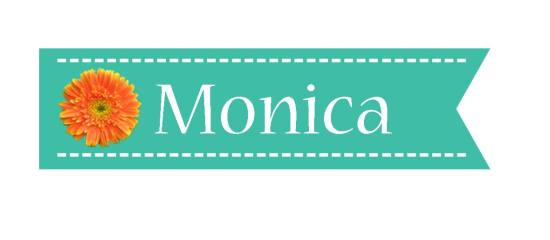 Monica Badge