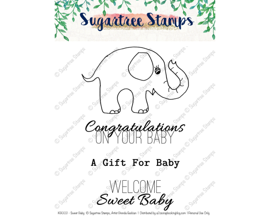 Sugartree Stamps