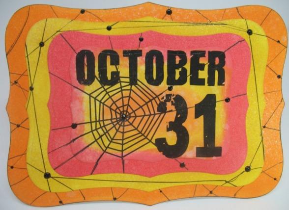 A2Z Spooky Labels PicMonkey 10-11-18