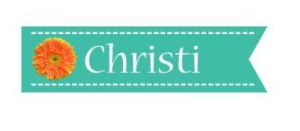 a2z Badge Christi