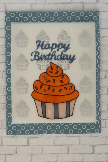 Sugartree Stamps Birthday Bash