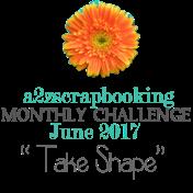 Hero Arts Monthly Challenge