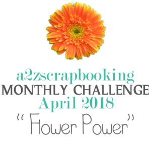 Challenge BadgeApr18