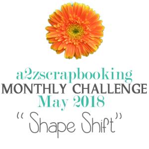 Challenge BadgeMay18