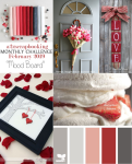 a2z scrapbooking february challenge